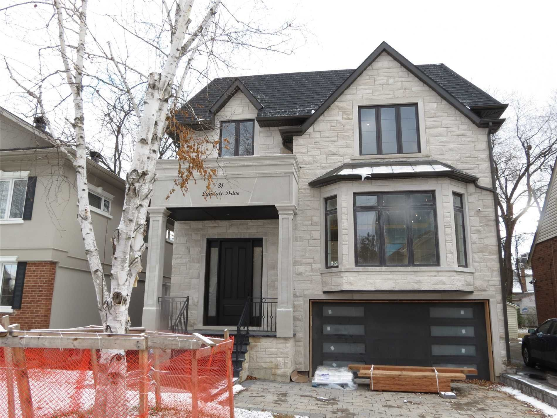 home for sale at 31 Lyndale Drive