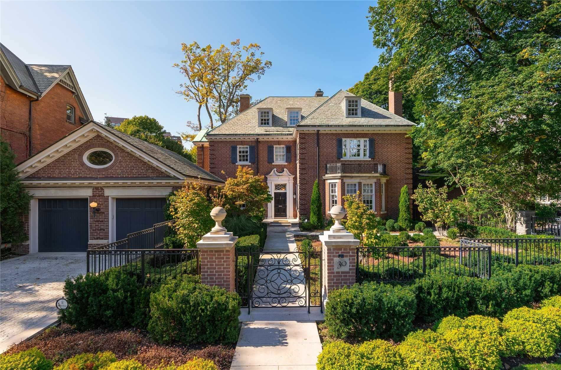 home for sale at 30 Rosedale Road