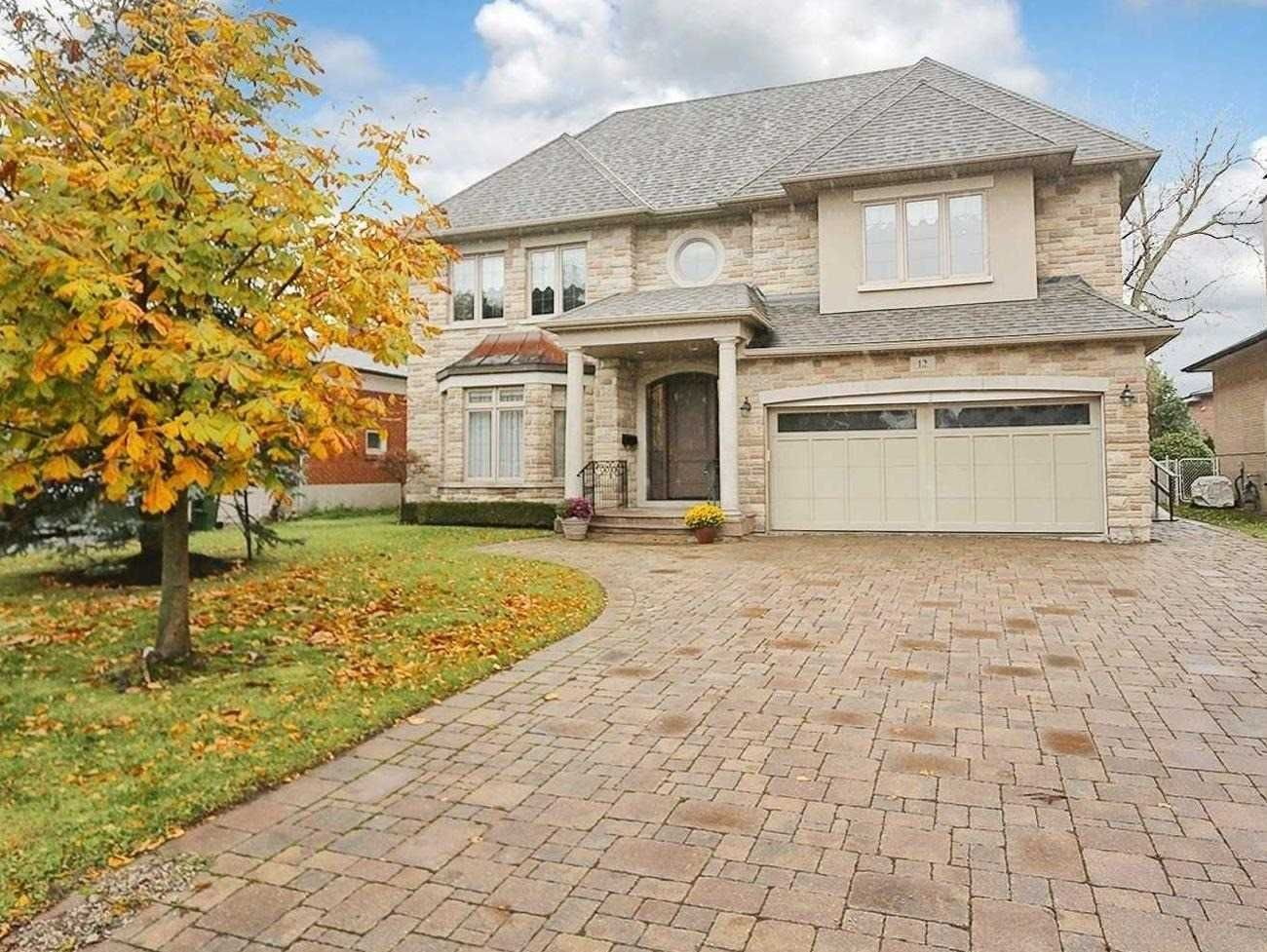 home for sale at 12 Dorchester Drive
