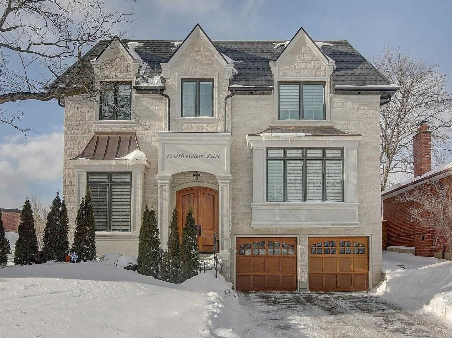home for sale at 12 Silverview Drive