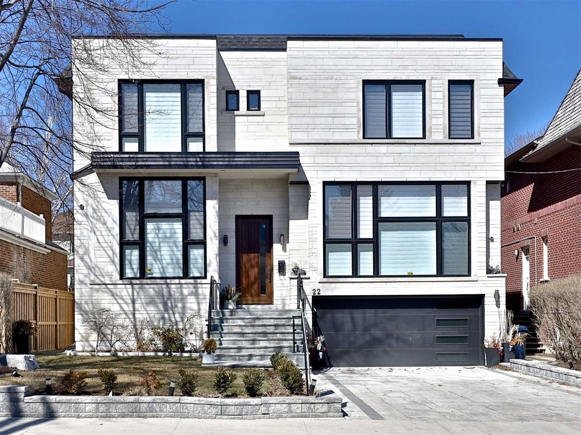 home for sale at 22 Shelborne Avenue