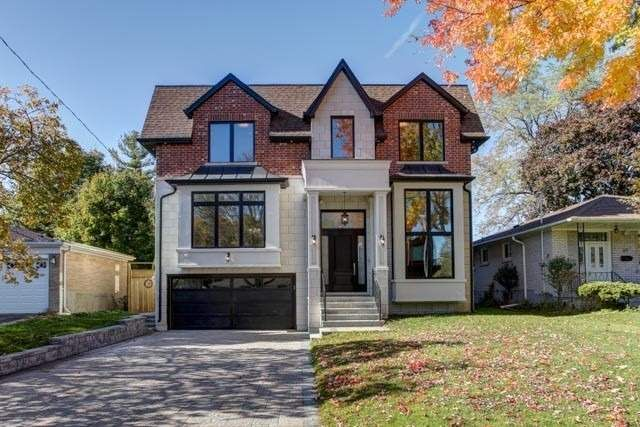home for sale at 34 Allview Crescent