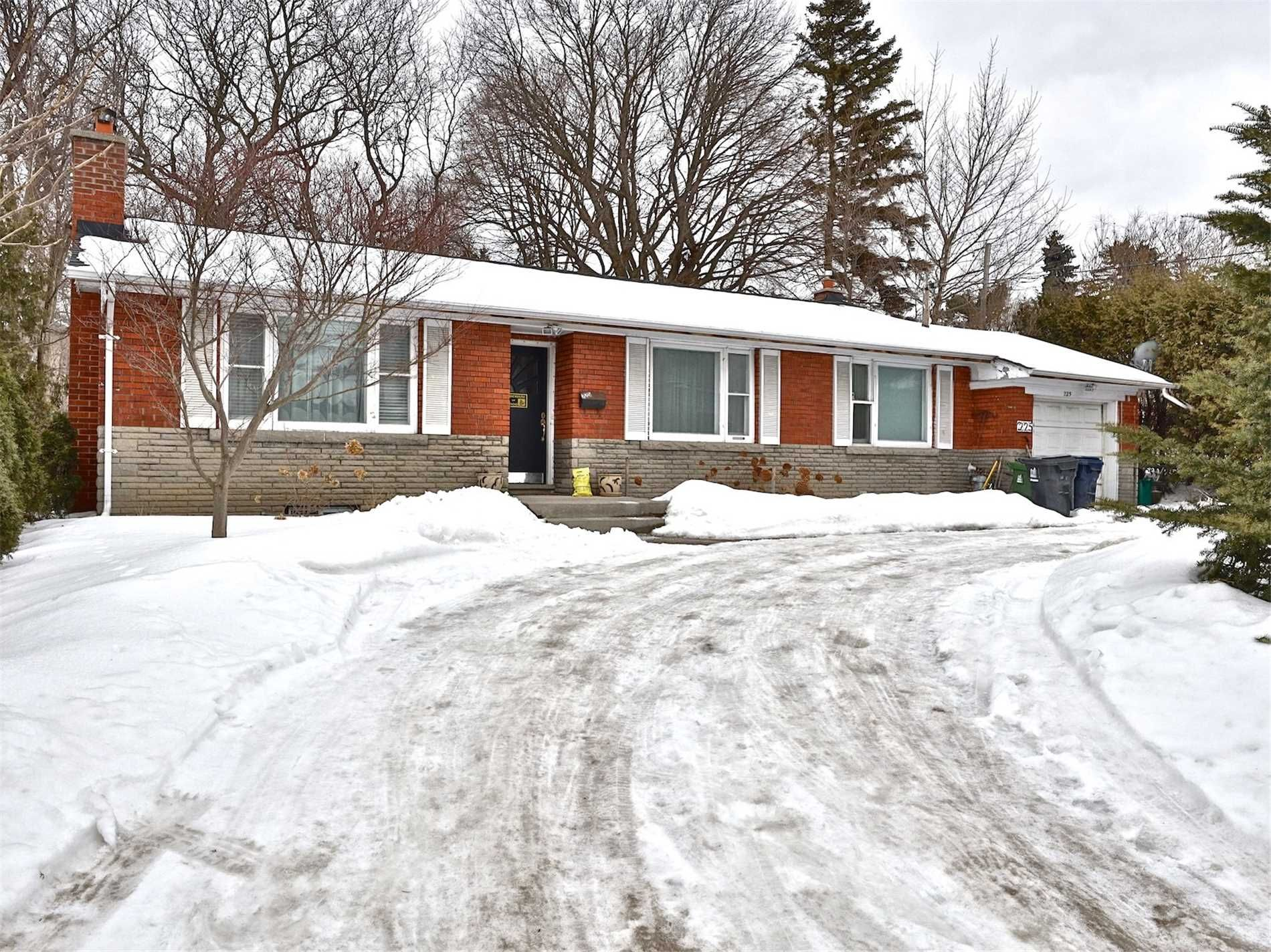 225 York Mills Road for sale