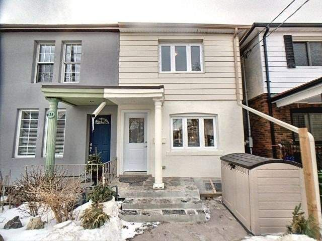 home for sale at 640 Winona Drive