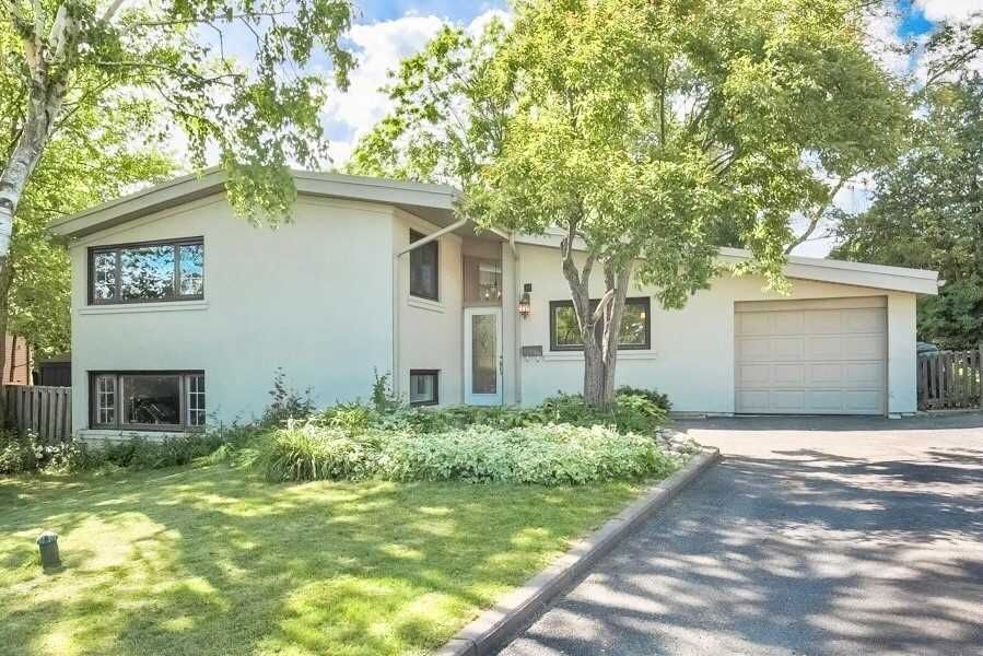 home for sale at 53 Larabee Crescent