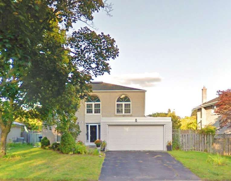 home for sale at 47 Redwillow Drive