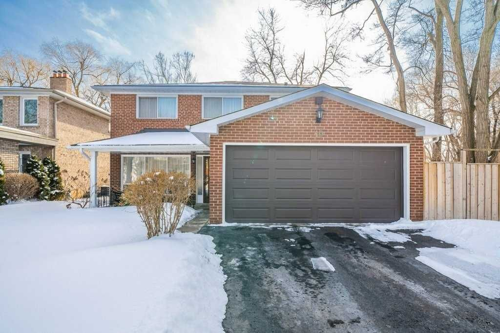 home for sale at 40 Craigmont Drive