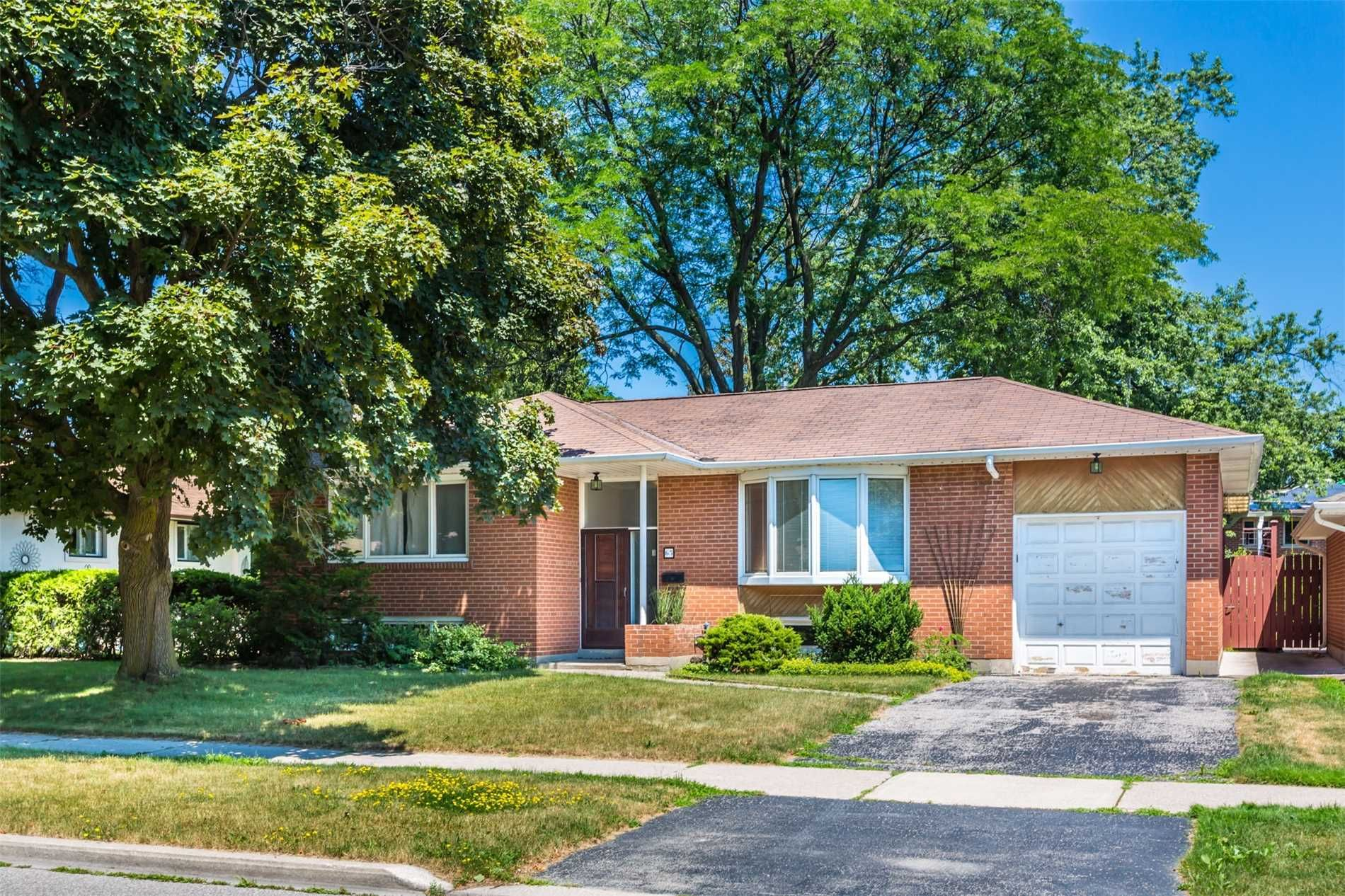 home for sale at 65 Wallingford Road