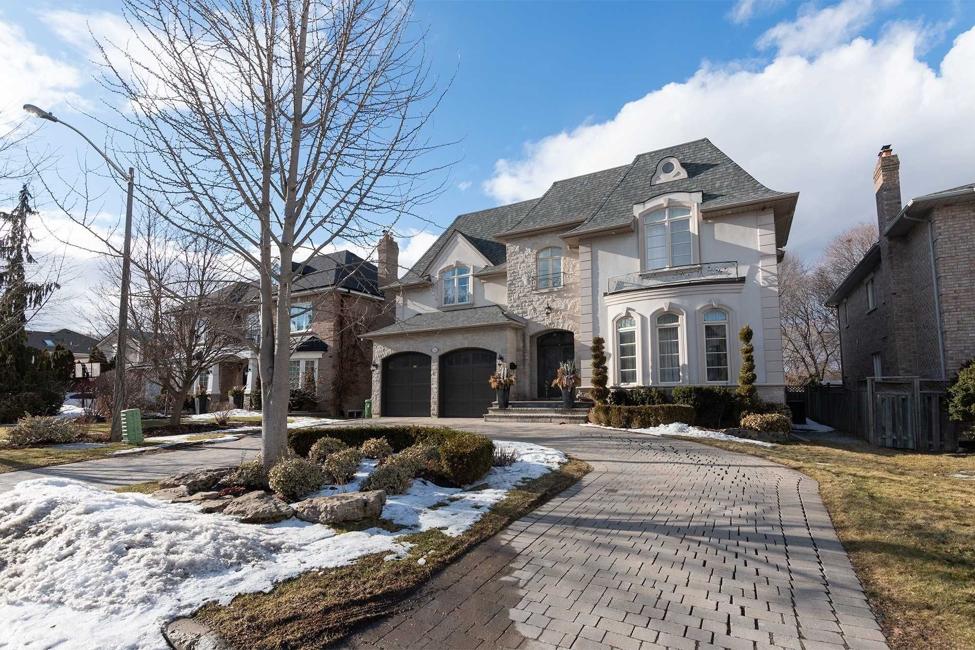 home for sale at 58 Yorkminster Road