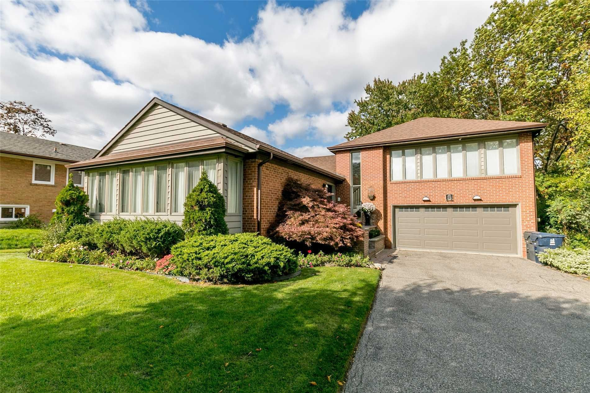 home for sale at 8 Sifton Court