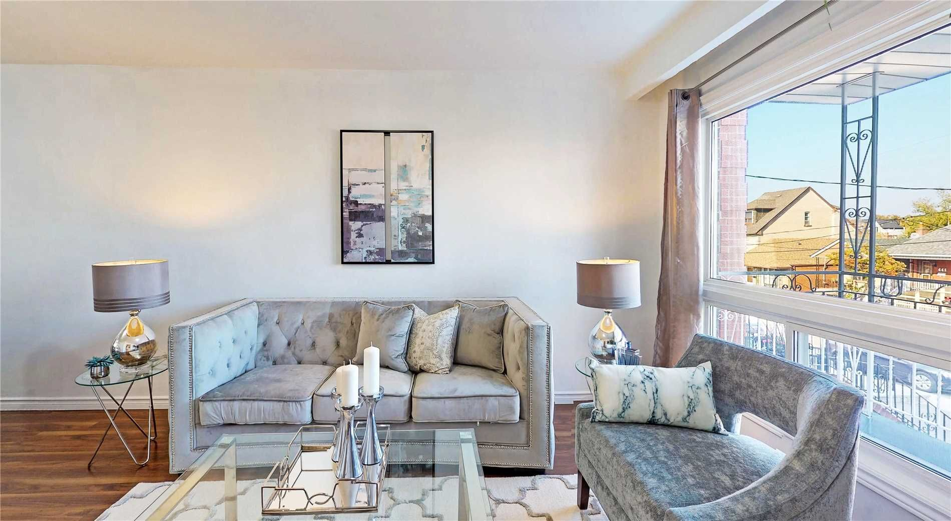 home for sale at 434 Westmount Avenue