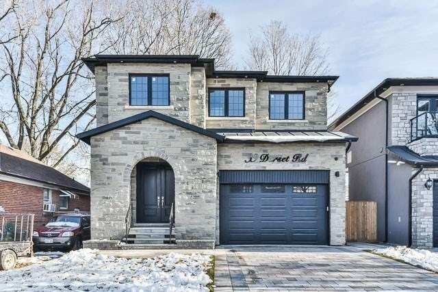 home for sale at 99 Dorset Road