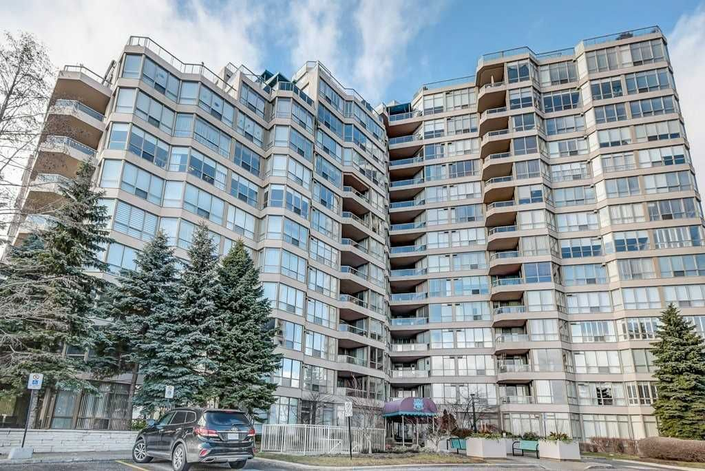 home for sale at 1222-10 Guildwood Pkwy