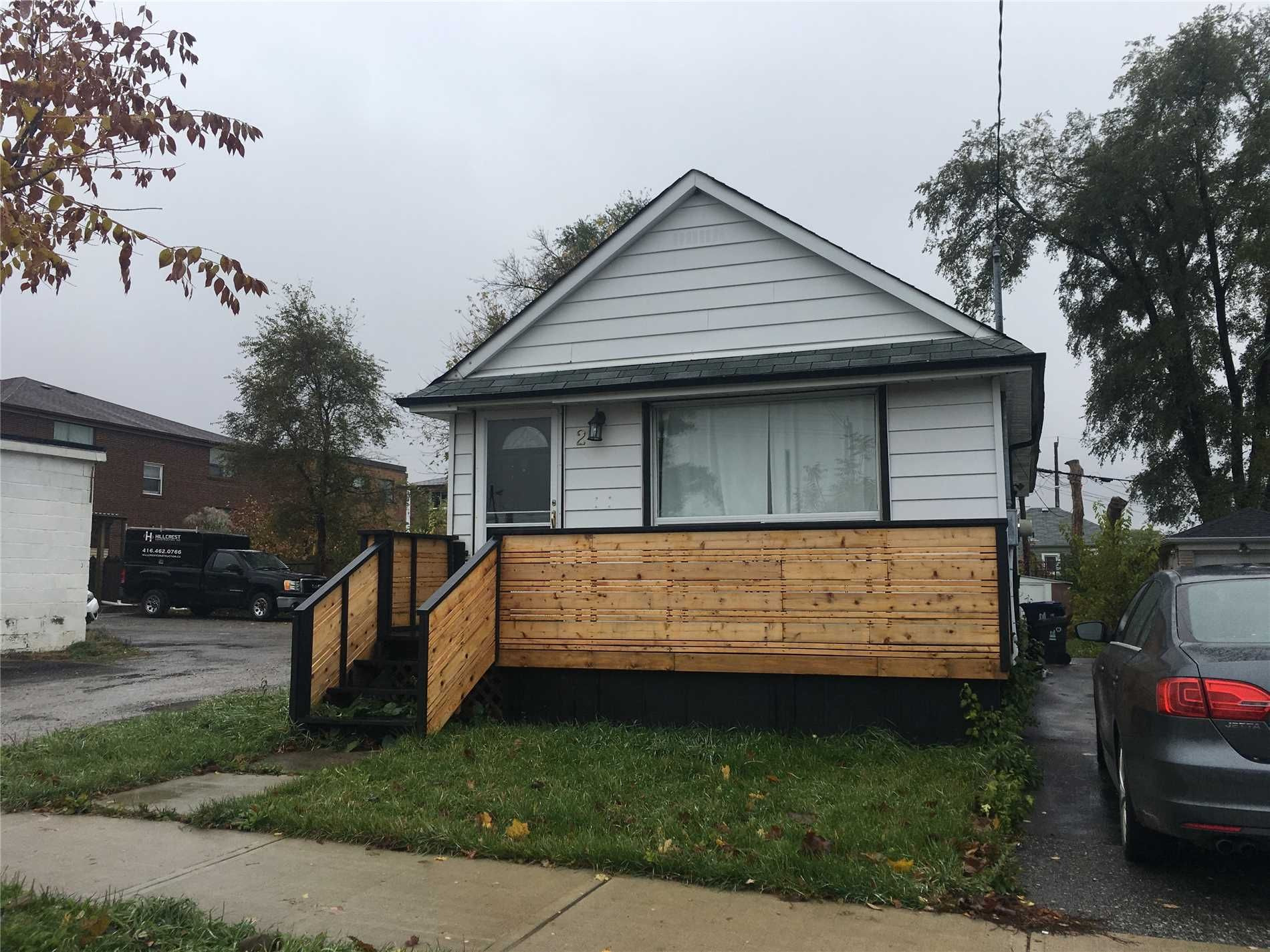 home for sale at 2 Marsh Road