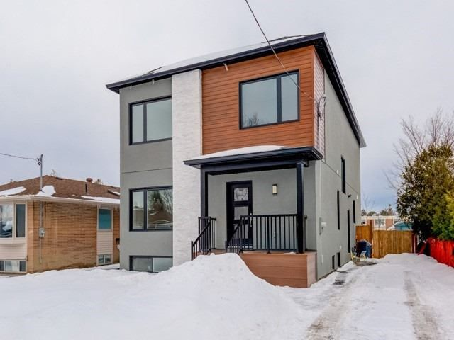 home for sale at 33 Townley Avenue