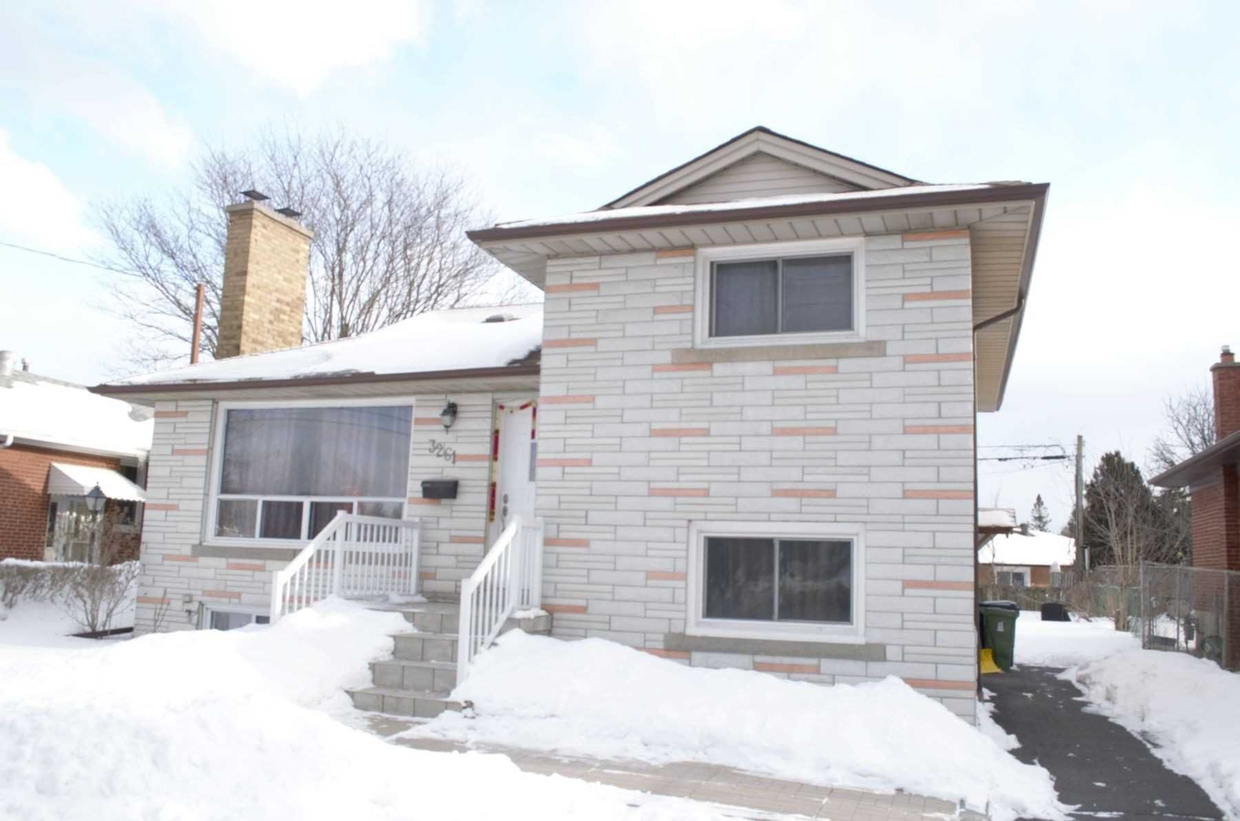 home for sale at 3261 Lawrence Avenue
