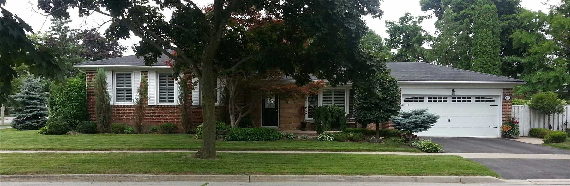 home for sale at 87 Broomfield Drive