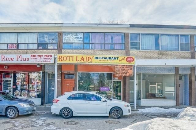 home for sale at 3545 St Clair Avenue