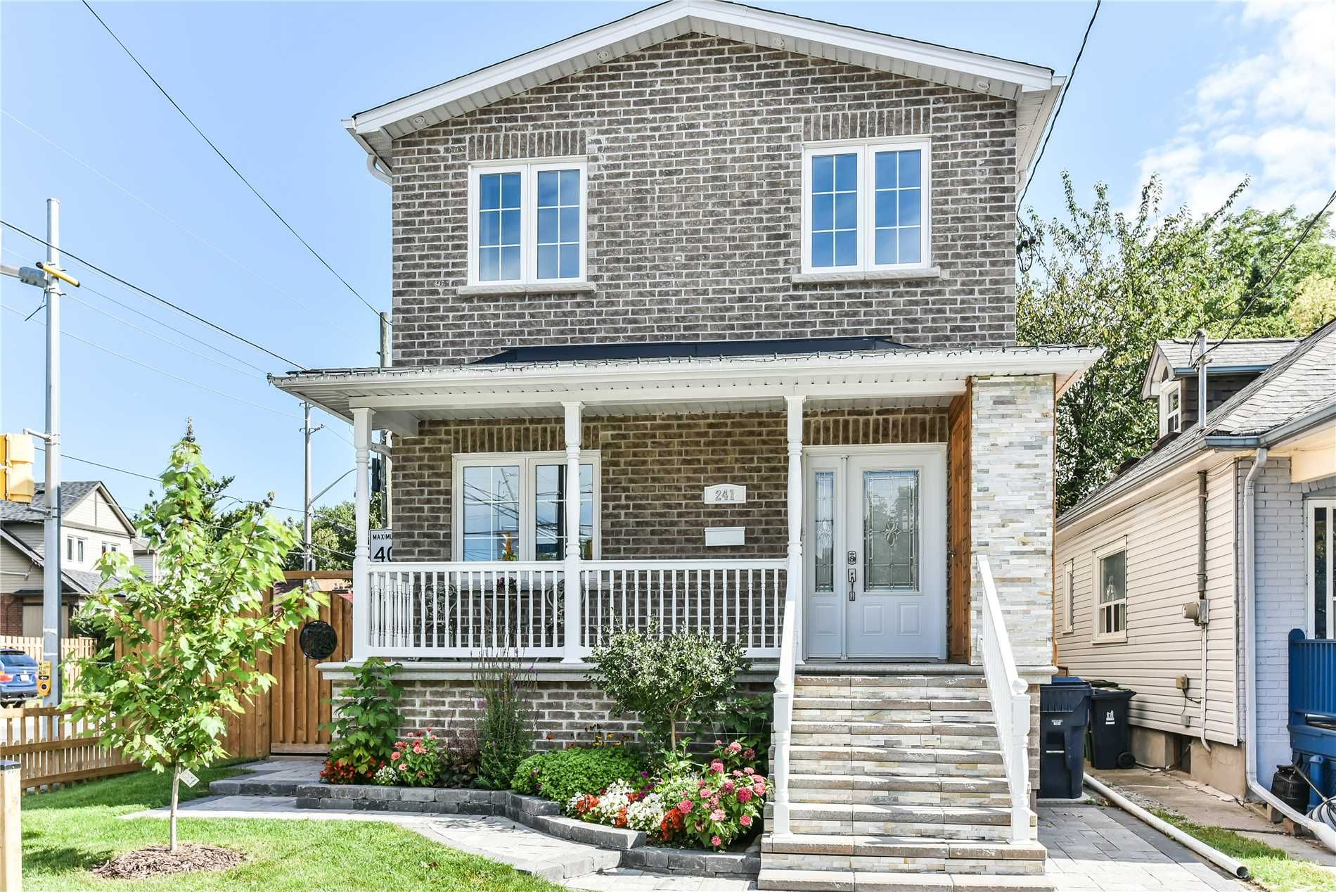 home for sale at 241 Westlake Avenue