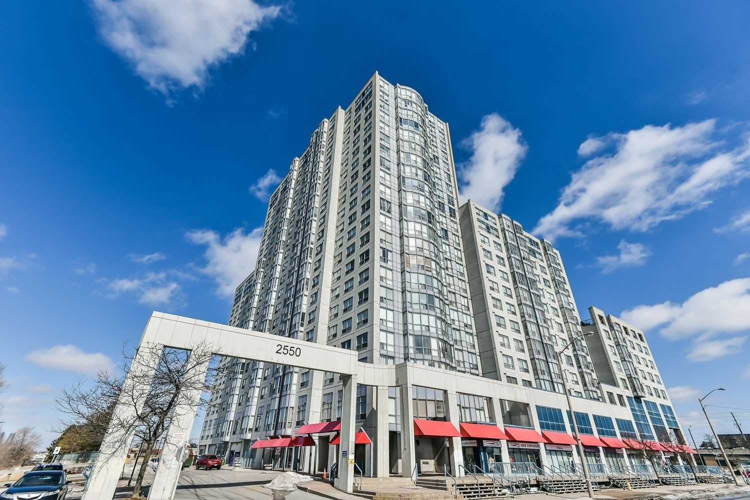 home for sale at 1605-2550 Lawrence Avenue