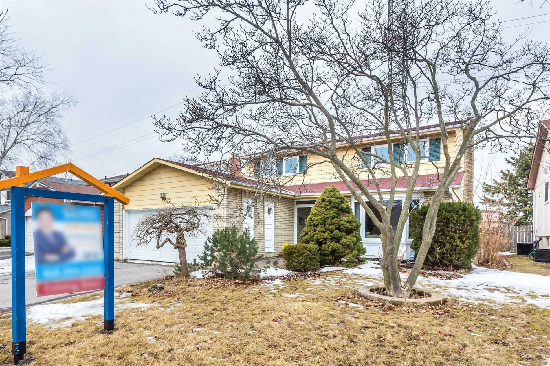 home for sale at 77 Delburn Drive
