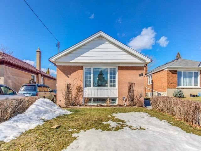 home for sale at 38 Merrian Road