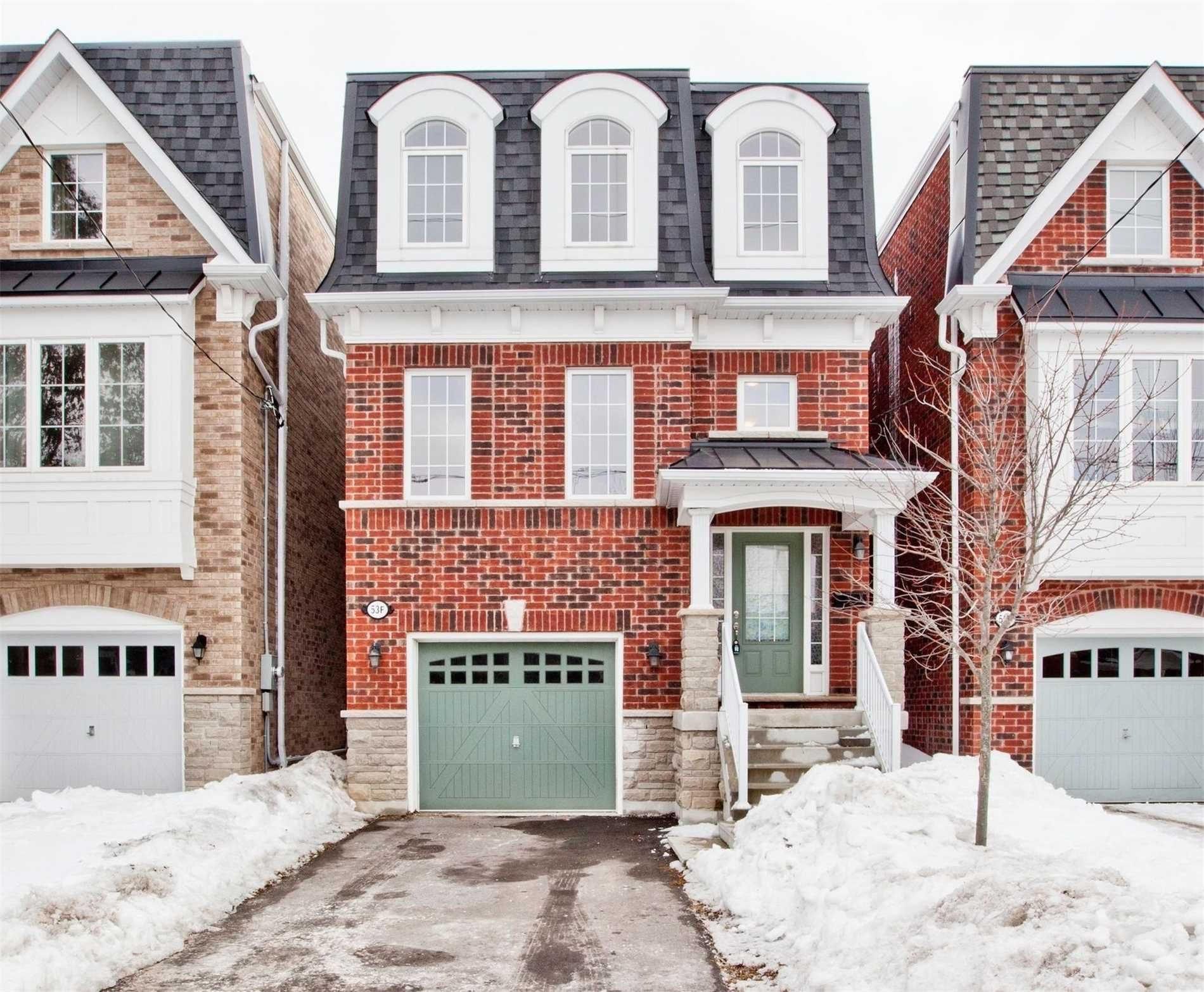 home for sale at 53F Dentonia Park Avenue