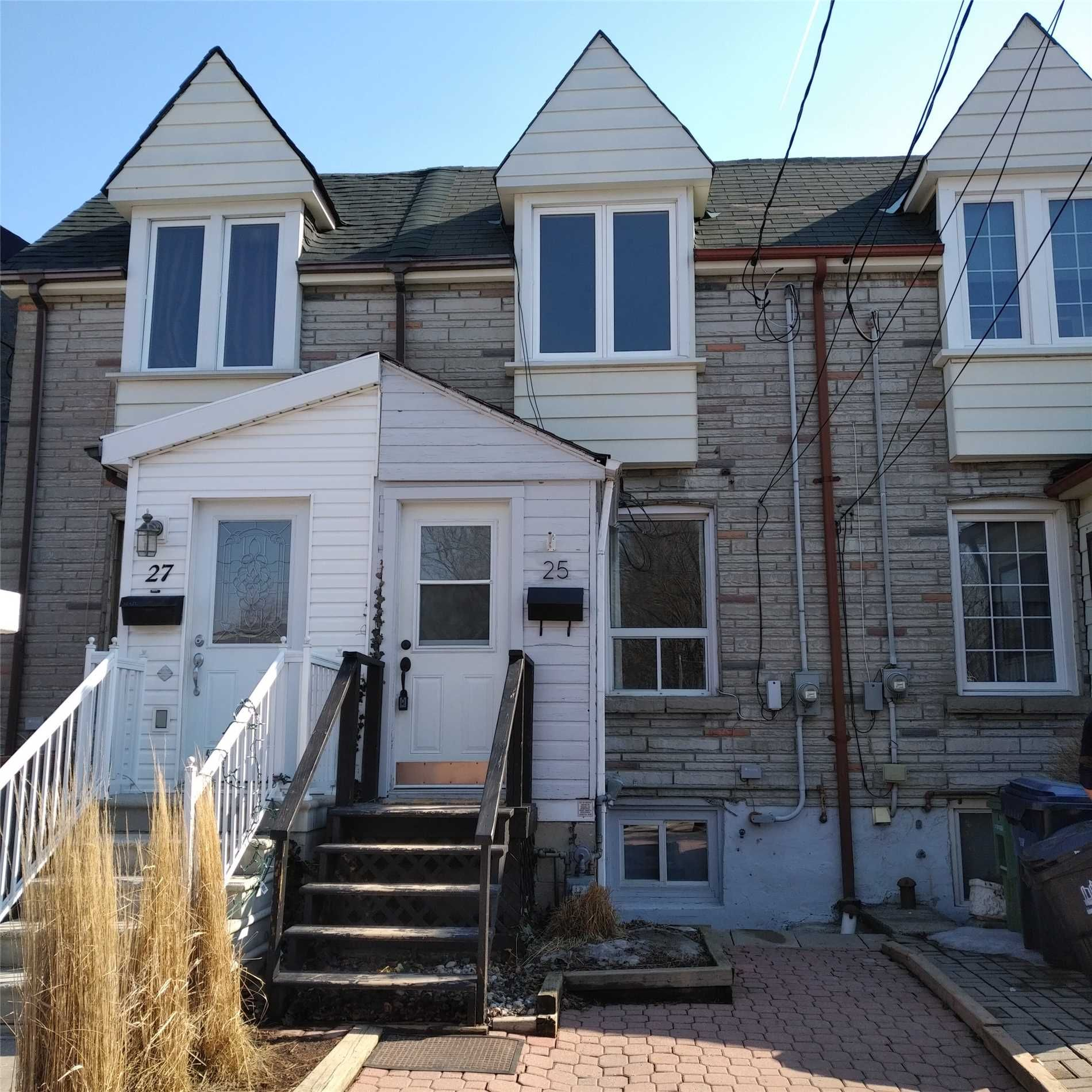 home for sale at 25 Palmer Avenue