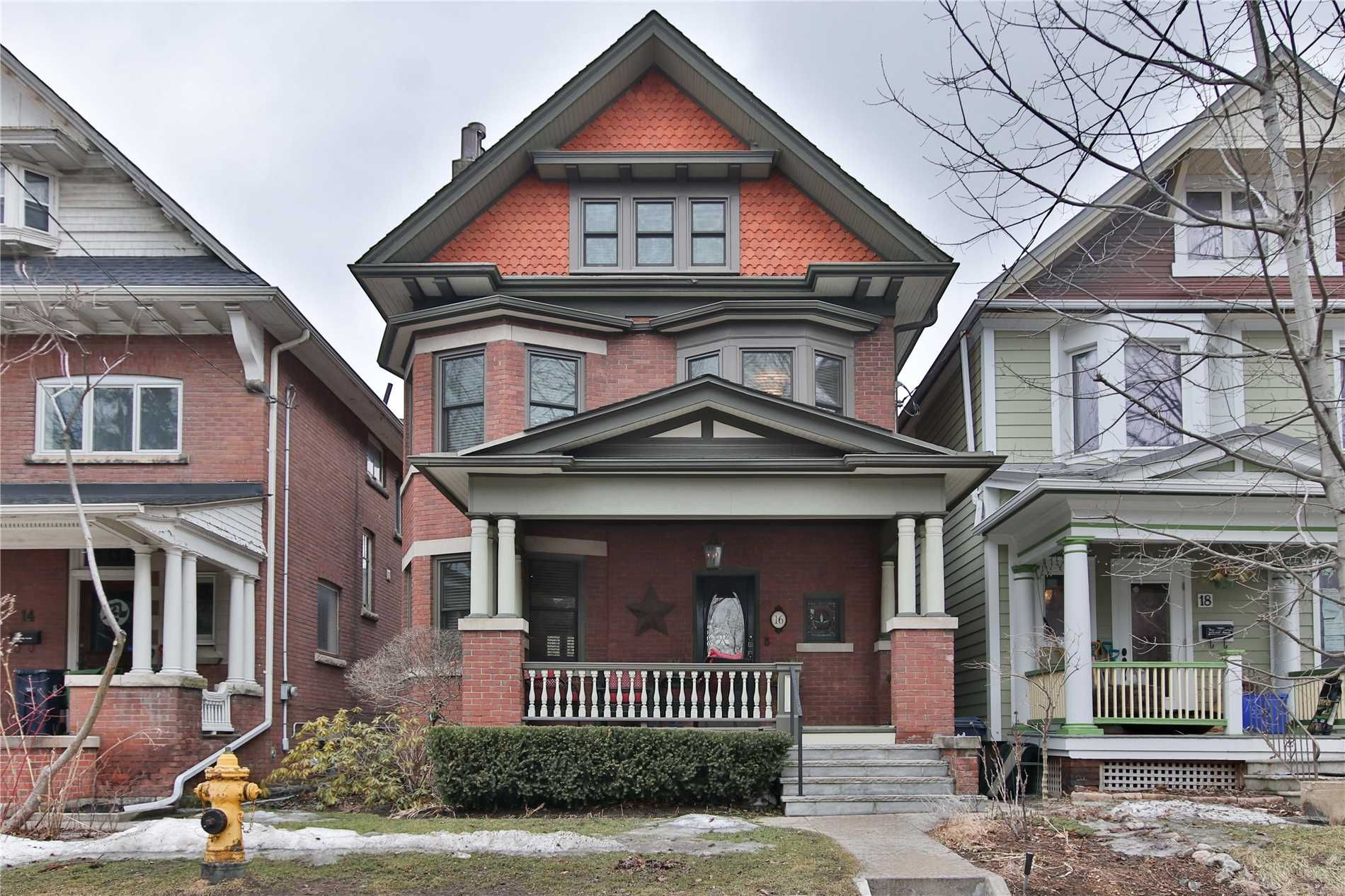 home for sale at 16 Victor Avenue