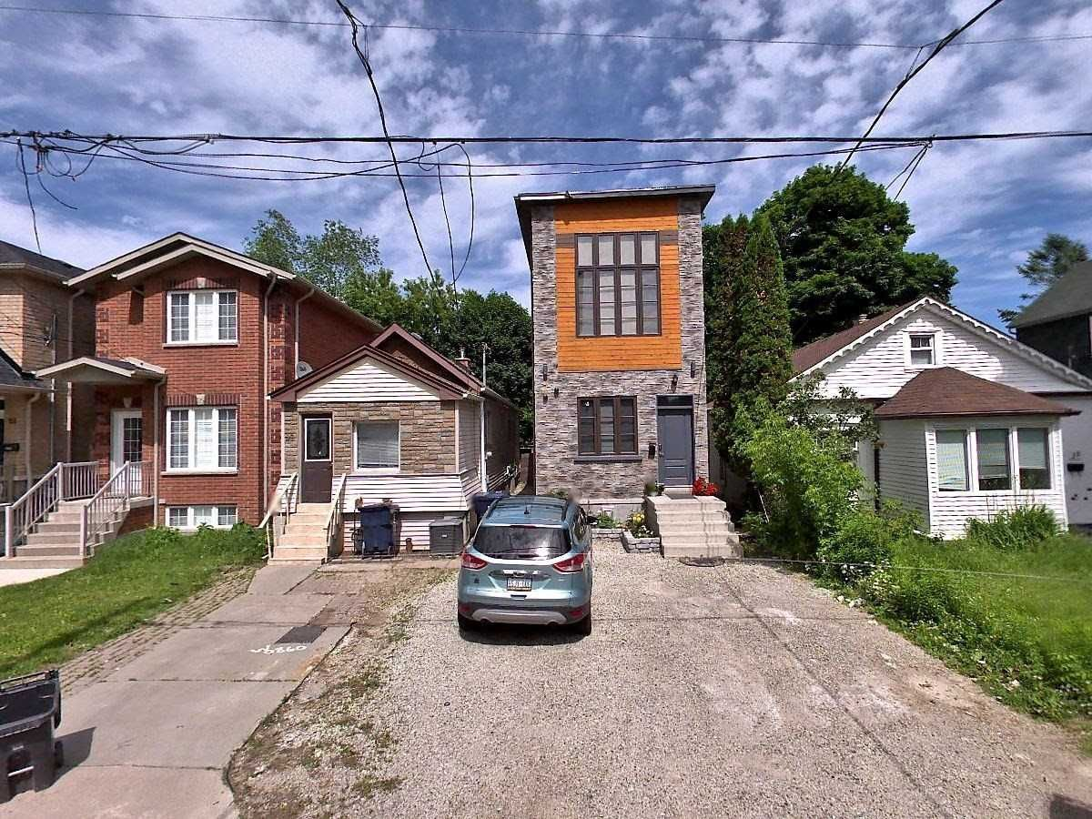 home for sale at 29 Eastdale Avenue