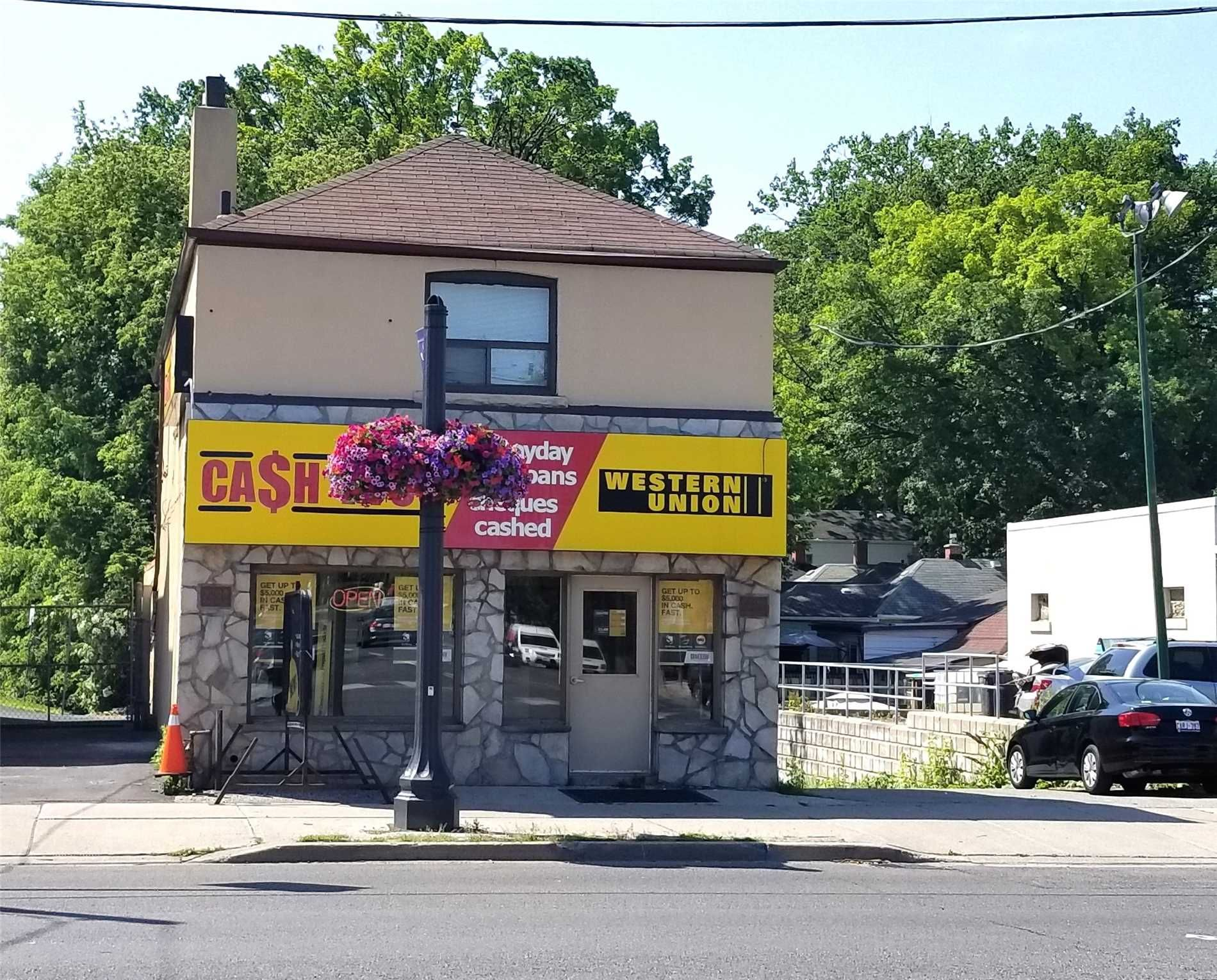 home for sale at 3205 Danforth Avenue