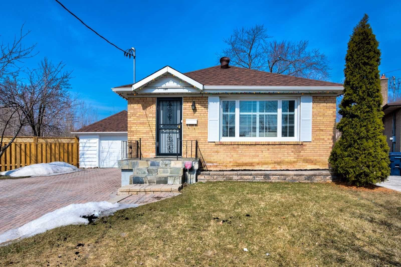home for sale at 144 Roebuck Drive