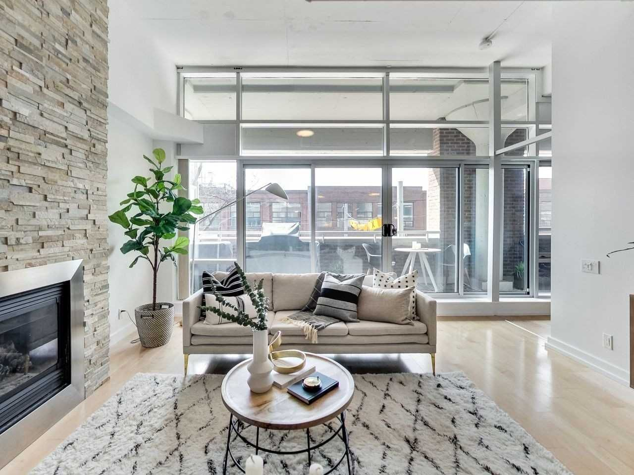 205-233 Carlaw Avenue for sale