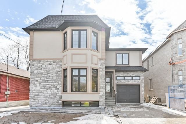 home for sale at 27 Shropshire Drive
