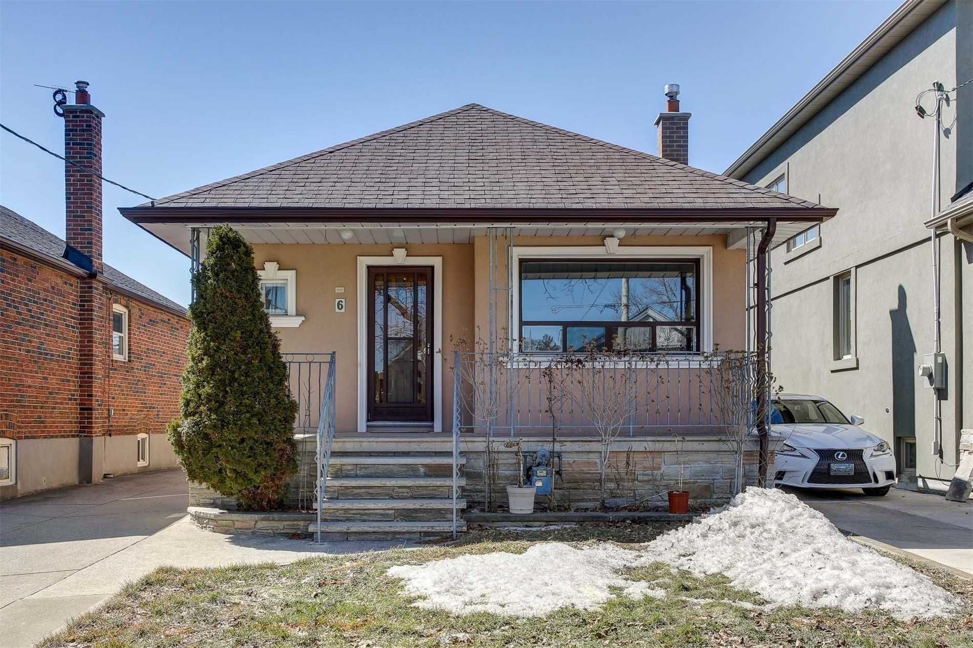 home for sale at 6 Mckayfield Road