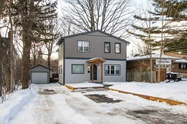 home for sale at 54 Larwood Boulevard