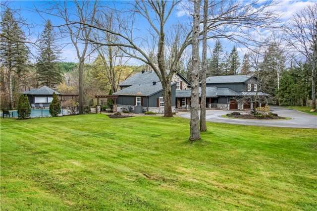home for sale at 12980 7th Concession Road