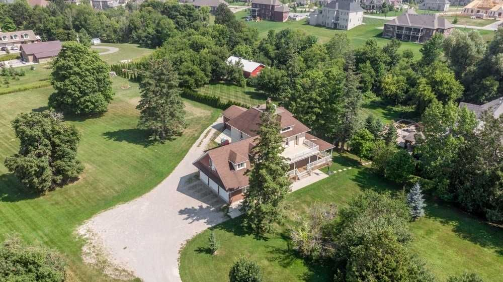 home for sale at 2101 10th Side Road
