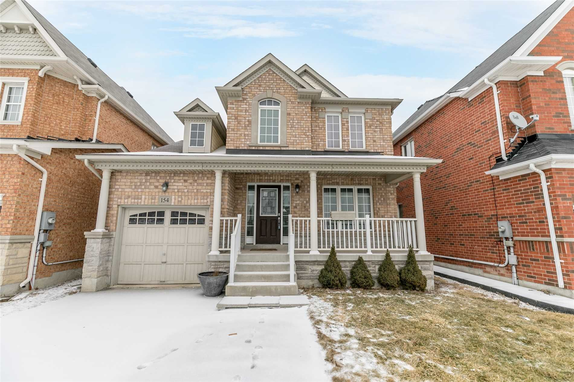 154 Downy Emerald Drive for sale
