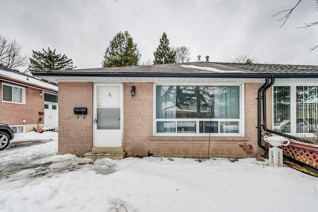 76 Tecumseh Drive for sale