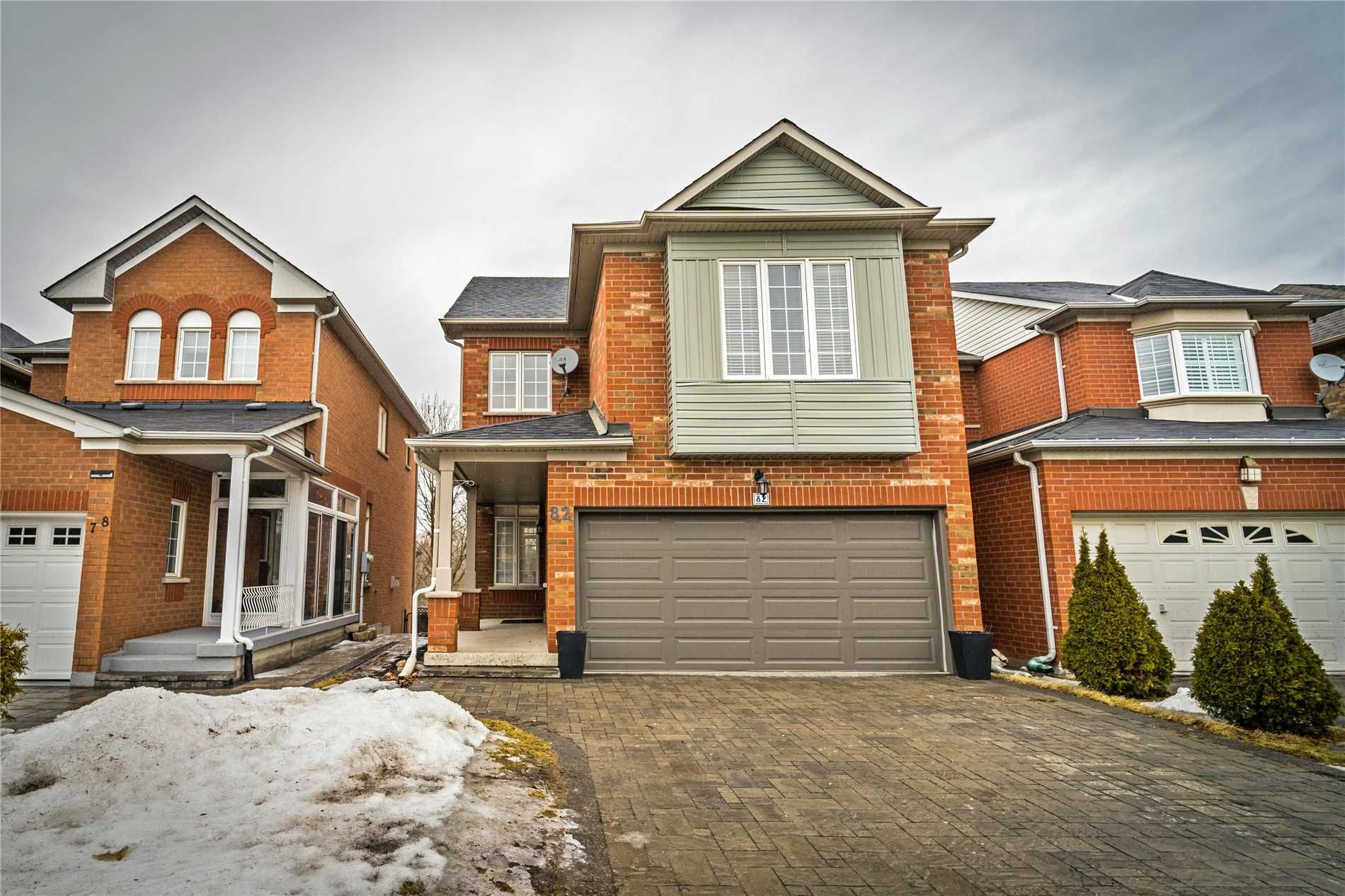 home for sale at 82 Ballymore Drive