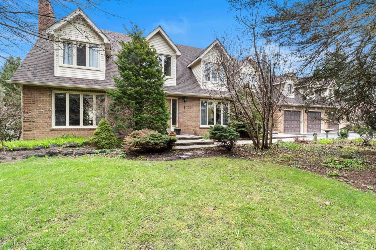 home for sale at 55 Archerhill Court