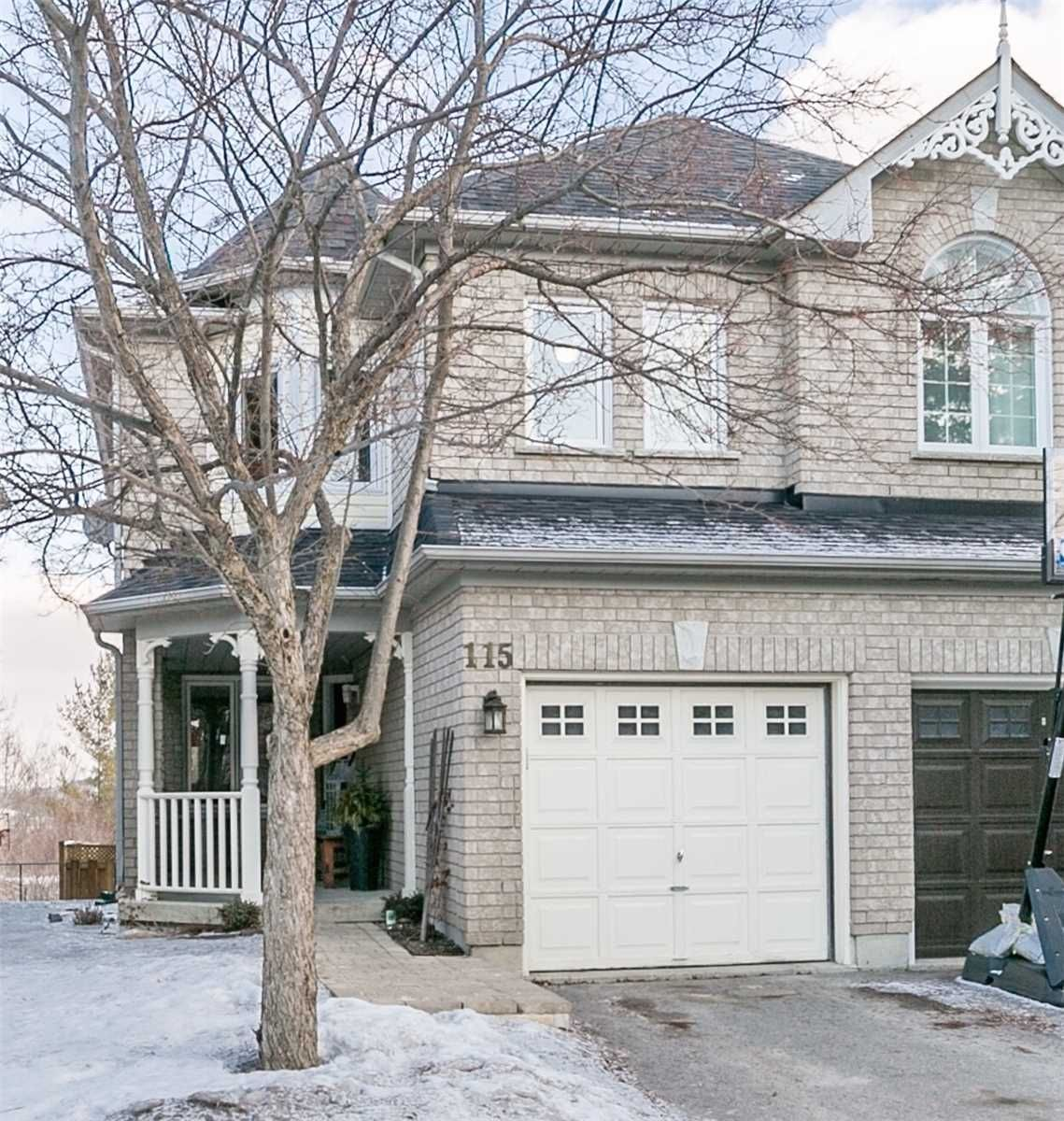 115 Woodroof Crescent for sale