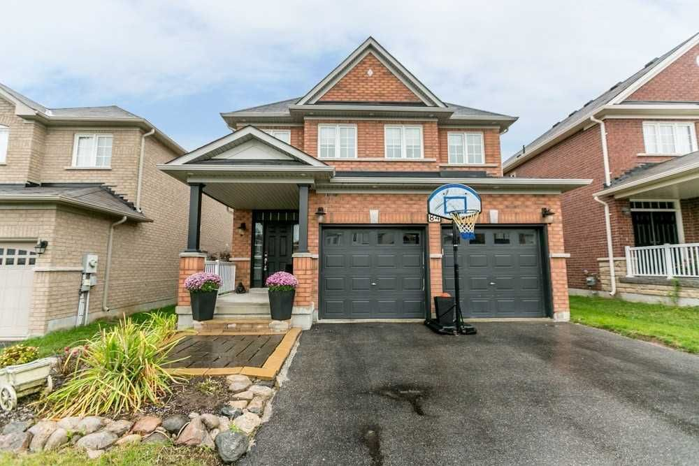 84 Monarchy Street for sale