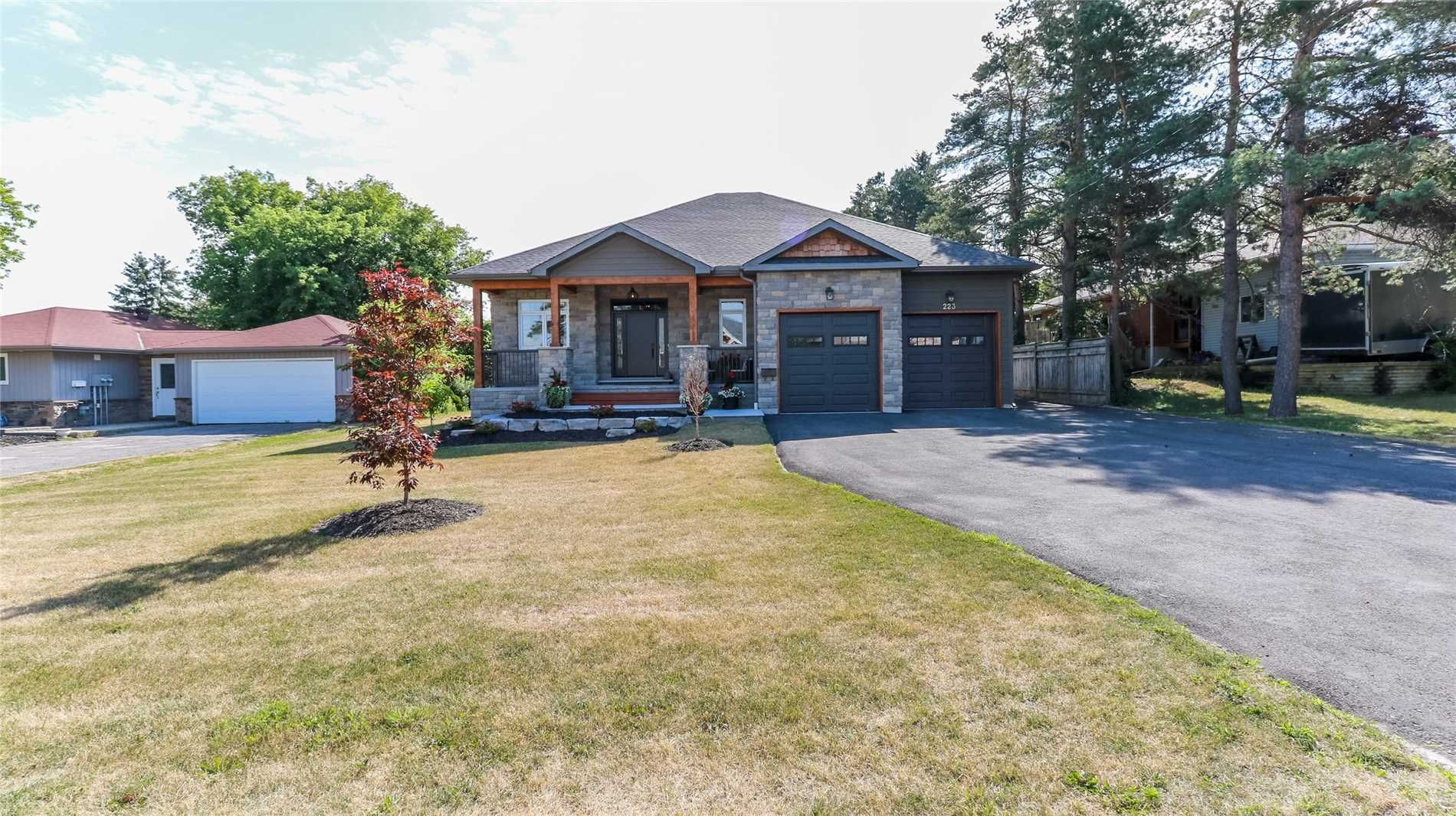 223 Cox Mill Road for sale