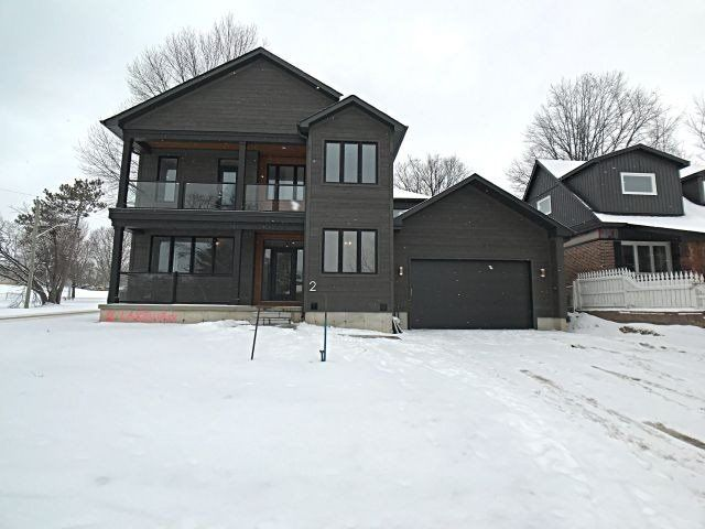 home for sale at 2 Lakeview Crescent