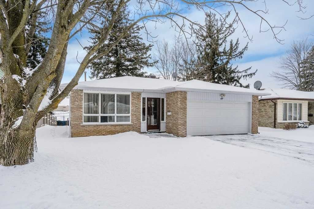 49 Chieftain Crescent for sale