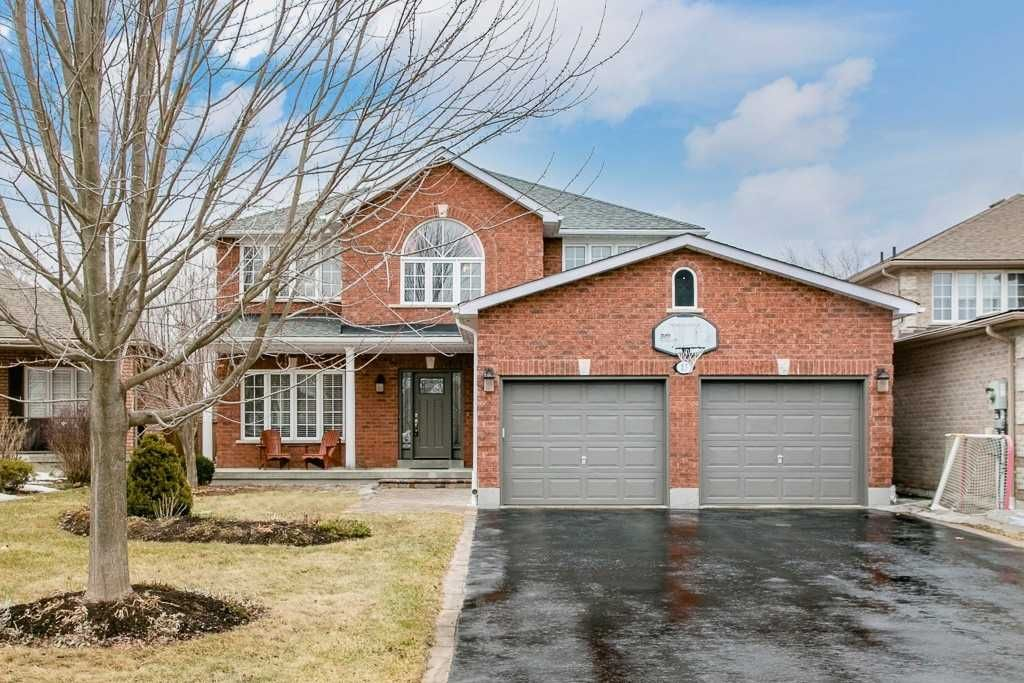 13 Newberry Court for sale
