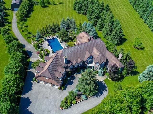 home for sale at 17690 Horseshoe Hill Road