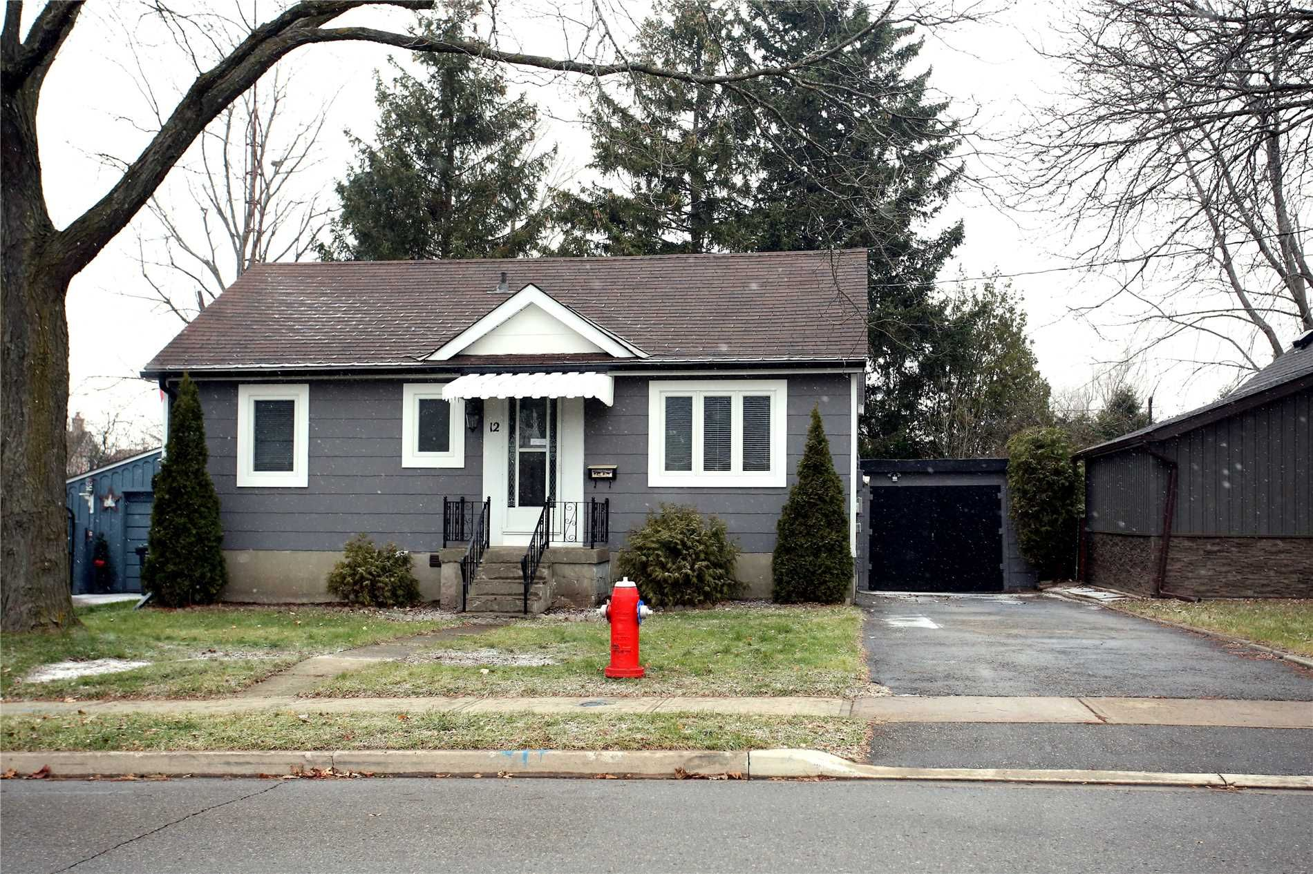 12 Rogers Road for sale